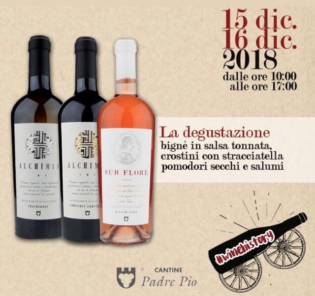 Winehistory